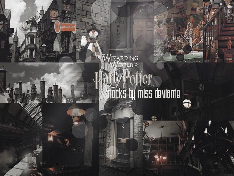 Harry Potter Stocks By Miss Deviante On Deviantart