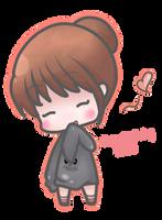 H-DAY PANDA-CHAN!!! by SailorSone