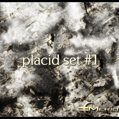 emerio Placid set 1 by emerio