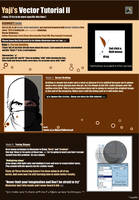 Illustrator CS tutorial II by yajido
