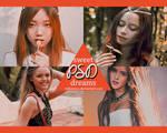 #7 PSD - sweet dreams