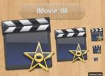 iMovie '08 icon