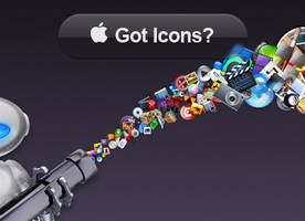 Got icons ? by iTweek