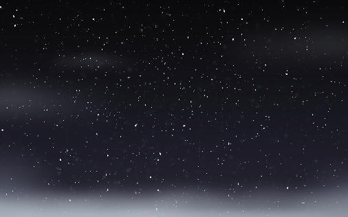 Nuit Glacee by iTweek