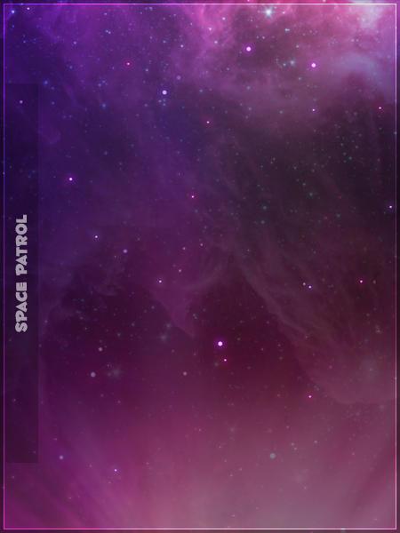 Space Patrol by iTweek