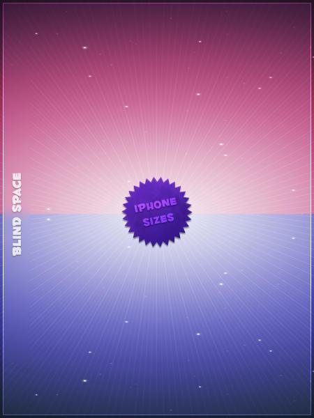 Blind Space by iTweek