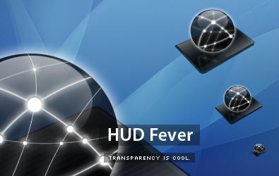 HUD Fever by iTweek