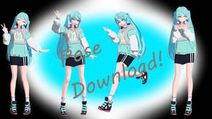 Pose Pack Download