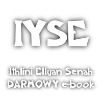Iyse ~ Ithlini Ellyan Senah by Ithlini