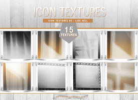 Icon Textures 05 - Like Hell