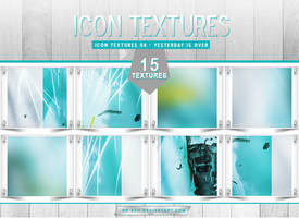 Icon Textures 08 - Yesterday is over by nk-ash