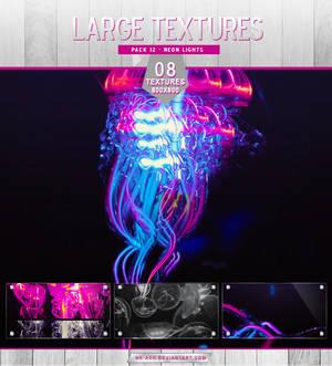 Pack 12 - Neon Lights