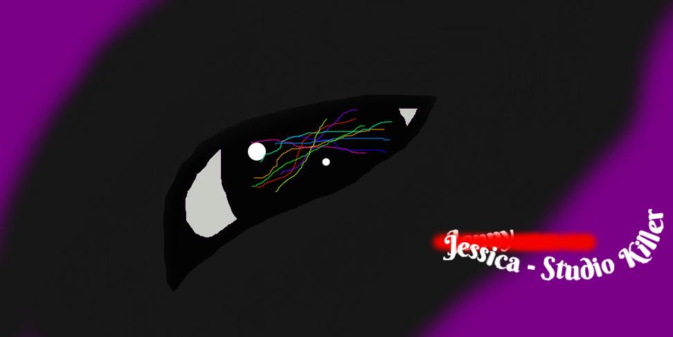 Jenny (Jessica) - Studio Killer by BlackMountain150
