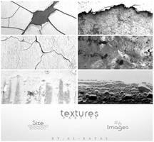 Textures Part 13 by AL-BATAL