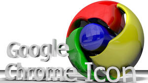 Google Chrome Dock Icon