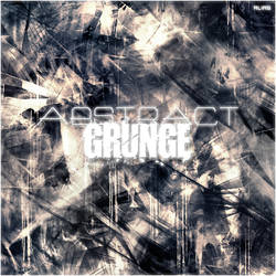 abstract grunge brushes by xALIASx