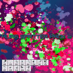 CGFX spatter pack 2