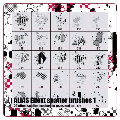 Varios de mis brushers Favoritos Alias_spatter_effect_pack_1_by_xALIASx