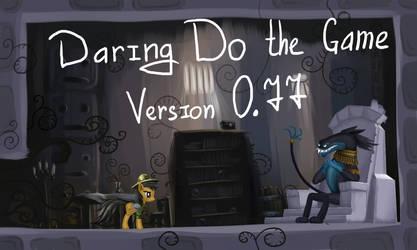 Daring Do The Game (Alpha WIP 25%) by alexmakovsky