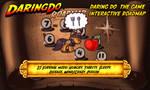 Daring Do the Game Interactive Roadmap by alexmakovsky