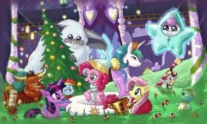 Merry Christmas Guys