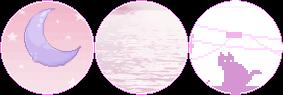 Pastel Divider by StarryWave