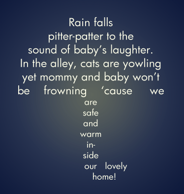 Rain by neurotype
