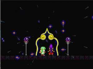 Shantae and Asha: Final Dream Gate