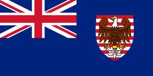Dominion of Columbia (circa 1860) by Leoninia
