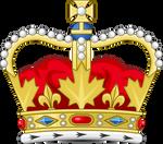 Heraldic crown of Canada