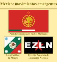 Mexico at Cold War by Leoninia