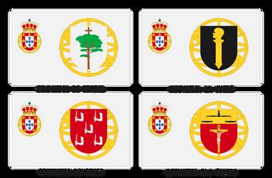Portuguese Companies of Commerce