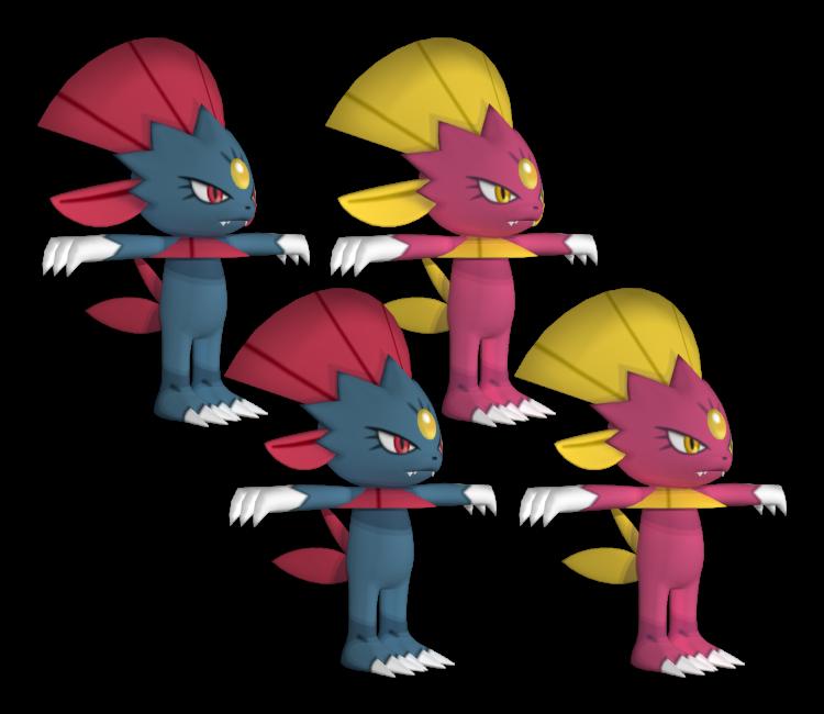 pokemon conquest zip