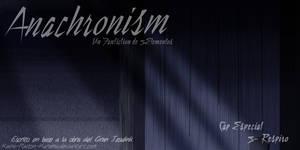 [5E!Fanfic] Anachronism - Cap Especial (5) Respiro
