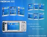 SaphireBlue for symbian 3rd