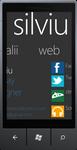Windows Phone 7 Live ID by Brebenel-Silviu