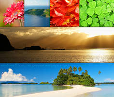 Windows 8 CP Wallpapers Pack by Brebenel-Silviu