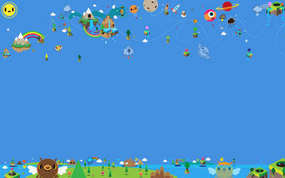 Windows 8 Pro Start Wallpaper 1