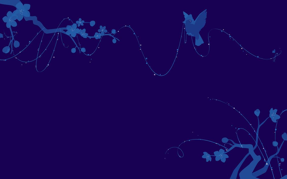 Windows 8 Official Wallpaper Purple Wallpaper by filipe-