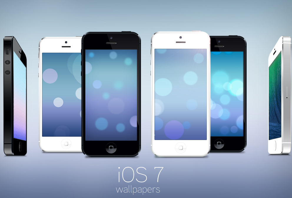 Ios 7 Iphone Wallpaper: IOS 7 Wallpapers For IPhone By Brebenel-Silviu On DeviantArt
