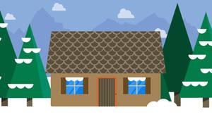 Google Santa Tracker - Wallpaper #2 by Brebenel-Silviu