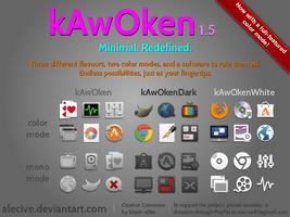kAwOken by alecive