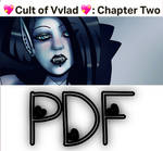 Cult of Vvlad: Chapter Two (Preview) by Alveolin