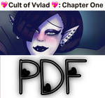 Cult of Vvlad: Chapter One (Preview) by Alveolin