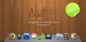 Alumin Dock