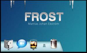 Frost by MattiasEkstrom