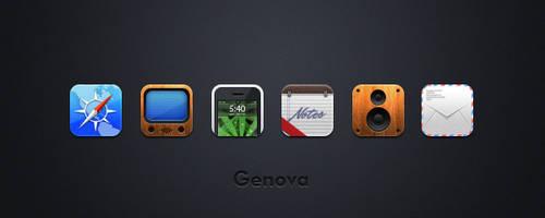 Genova Pre by MattiasEkstrom