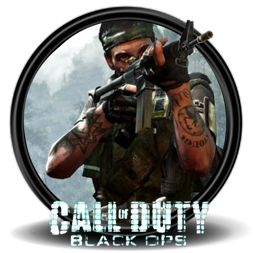Call of Duty: Black Ops Dock Icons - Page 2 - Call of Duty: Black Ops Forums