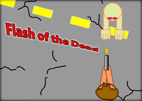 Flash of the Dead by OnlyAppearStupid
