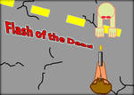 Flash of the Dead